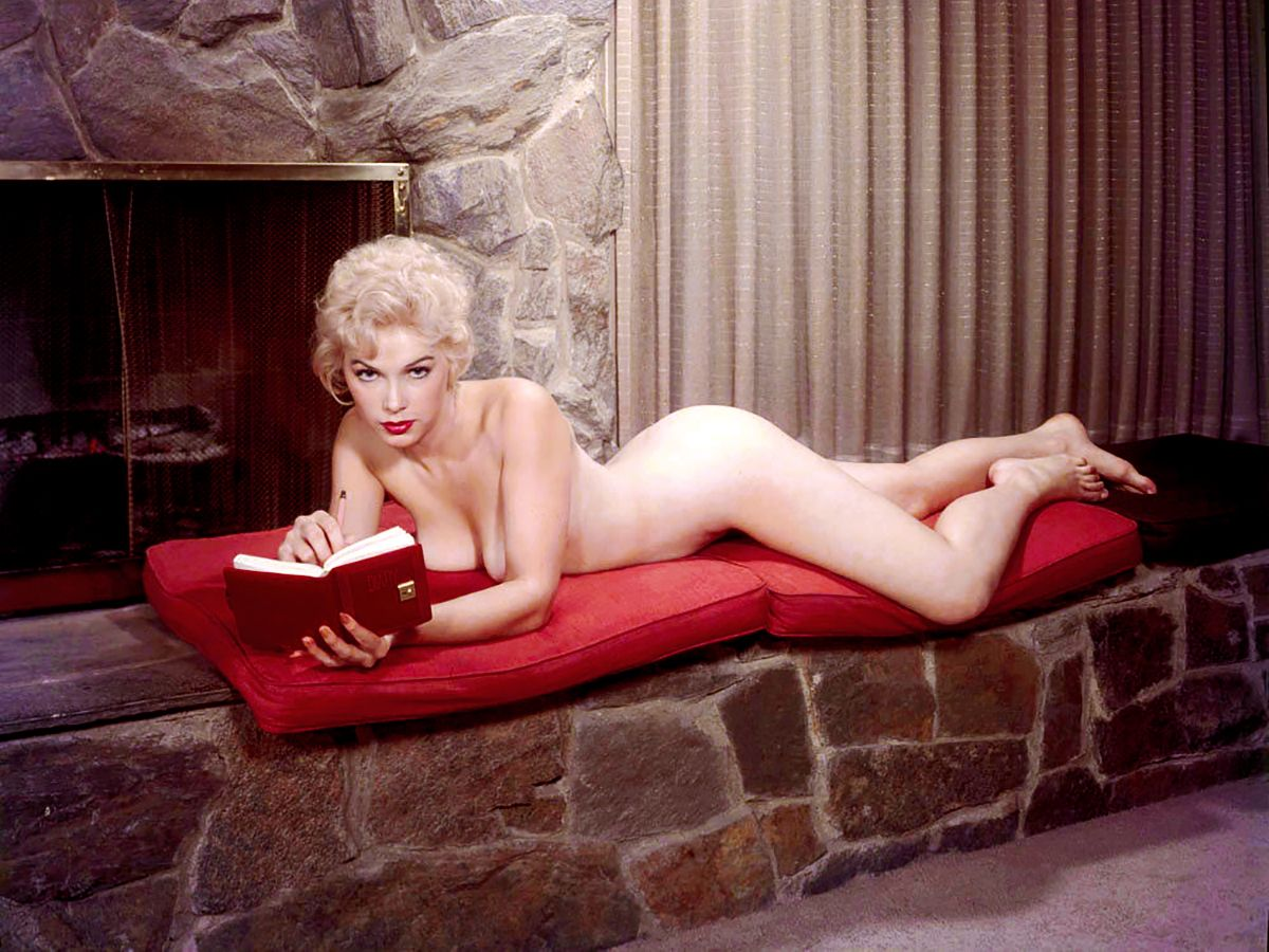 Nude pictures of sheree j wilson