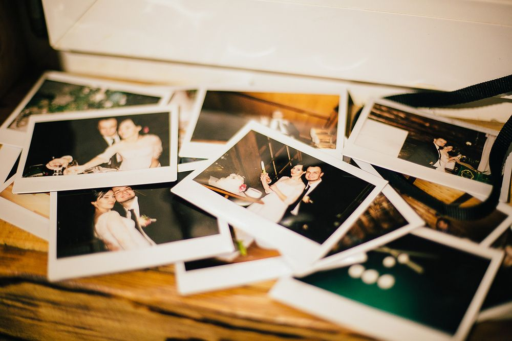означает, распечатывать или нет свадебные фотографии любые