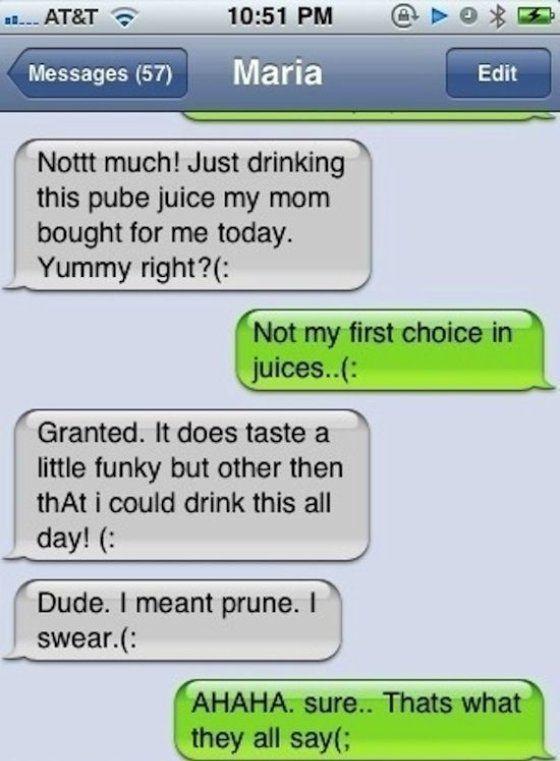 Funny Texts Autocorrect Drunk Funny Texts Autocorrec...