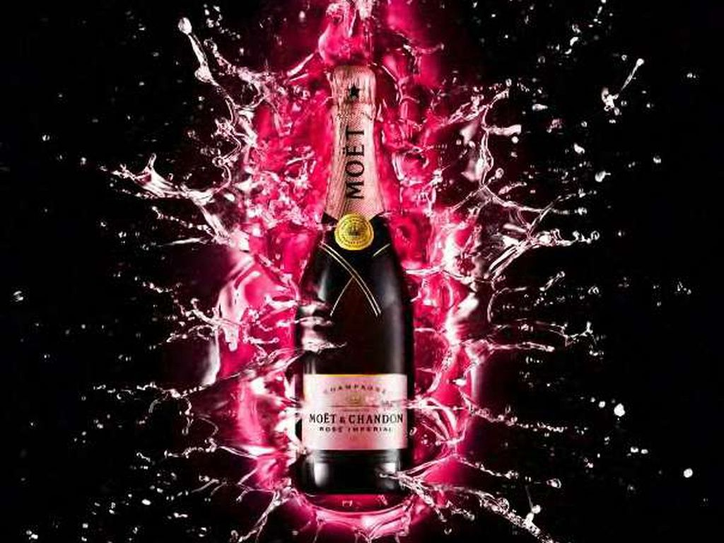 Champagne Wallpaper Google Search Rose Champagne