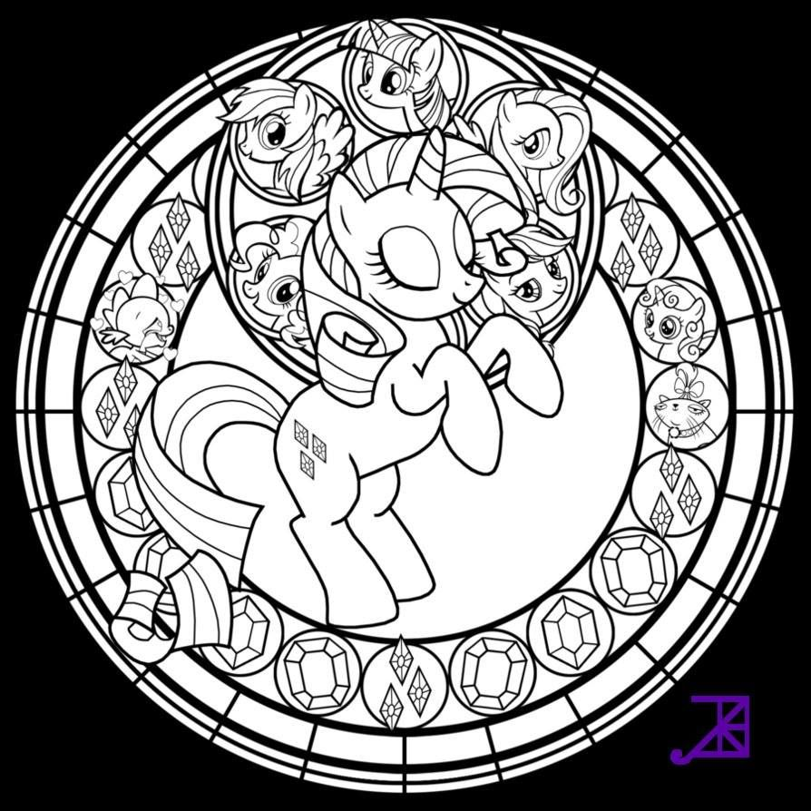 Pin von Catharine Lack auf coloring book for me! | Pinterest ...