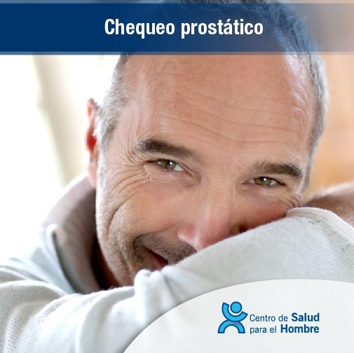 centro de salud para el cáncer de próstata