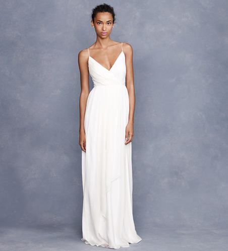 20 Of The Best Beach Wedding Dresses For Any Bride To Be Trendy Wedding Dresses Jcrew Wedding Wedding Dresses Simple