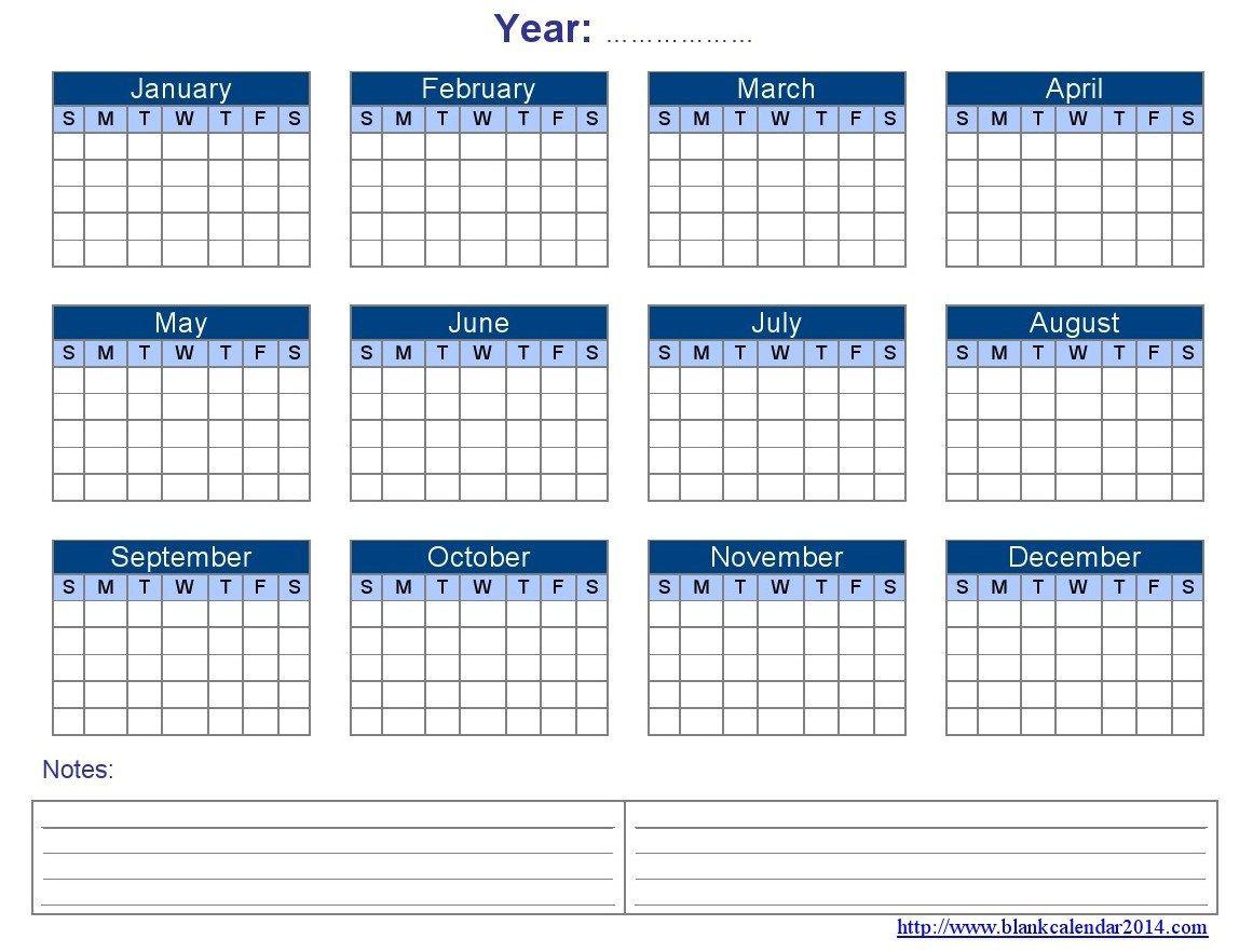 Print Blank Calendar  Blank Calendar    Blank Calendar