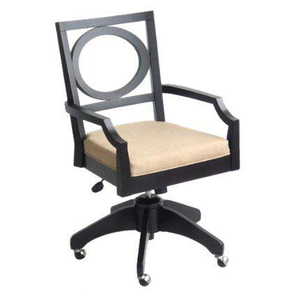 Amazon Com Deco Modern Office Desk Chair By Sitcom Furniture