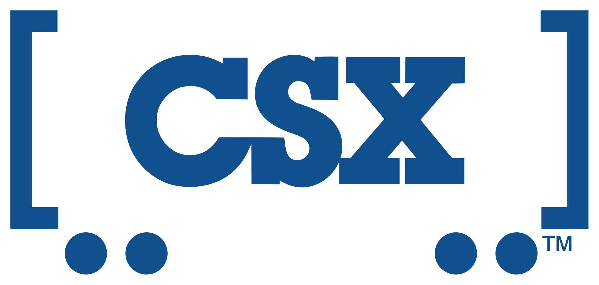 Download Csx Logo Png Image For Free Transportation Logo Csx Transportation Logos