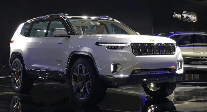 2019 Jeep Yuntu Review Specs And Price 2018 2019 Cars Review