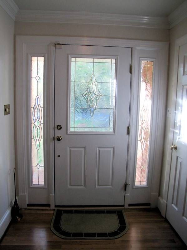 Thermatru doors therma tru wellesley interior therma tru for Therma tru entry doors