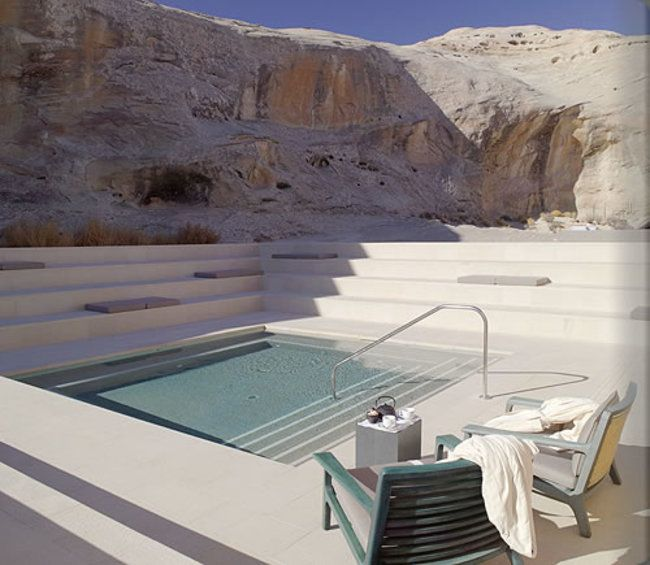 24 Hot Tubs That Could Only Be More Amazing If They Were