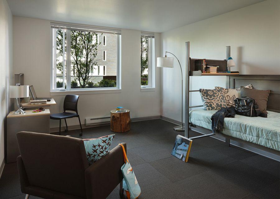 West Campus Housing University Of Washington Student House West Campus Dorm Inspiration