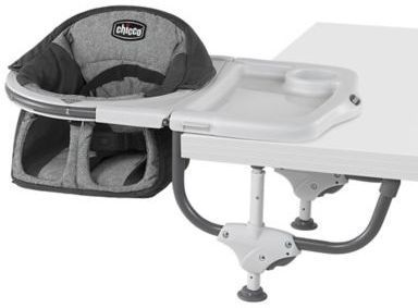 Chicco 360 194 176 Rotating Hook On Booster Chair In Avena