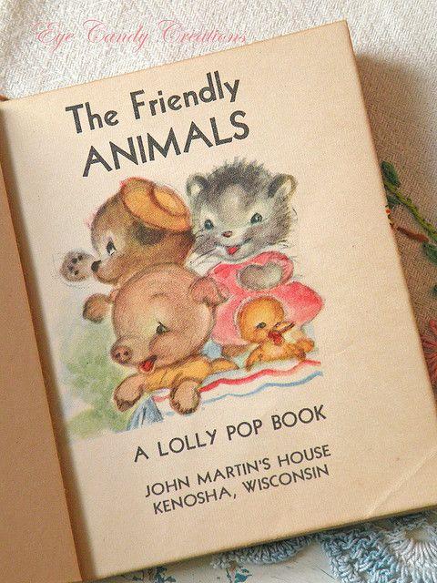 Lolly Pop Books