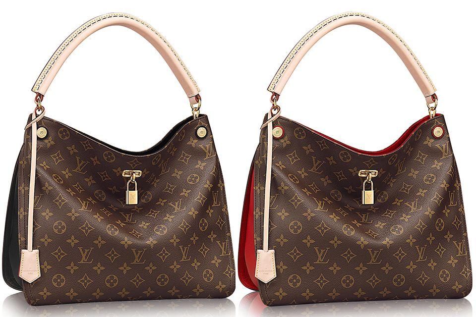 Louis Vuitton Gaia Bag