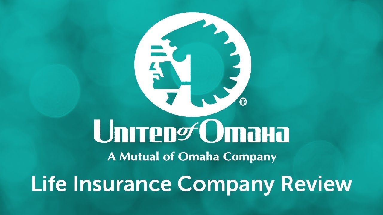 United Of Omaha Term Life Insurance Term Life Insurance Quotes