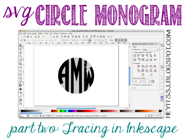 Hey its sj did it myself svg circle monogram tutorial part two did it myself svg circle monogram tutorial solutioingenieria Images