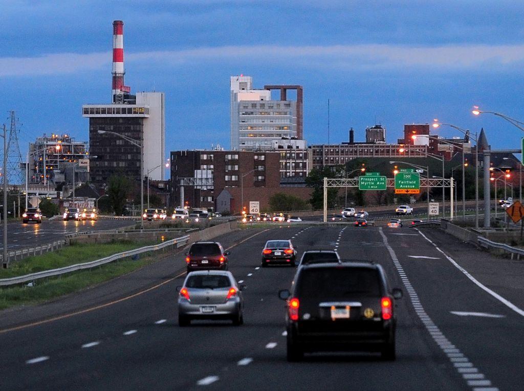 BridgeportStamford commute among the nation's worst