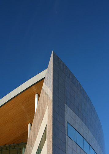 The Atradius Building modern office building Cardiff Bay The best