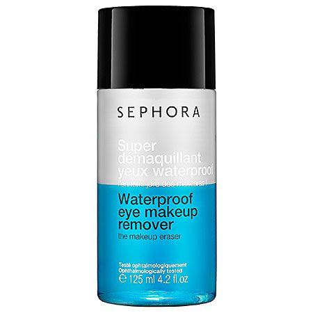 SEPHORA COLLECTION Waterproof Eye Makeup Remover 42 oz ...