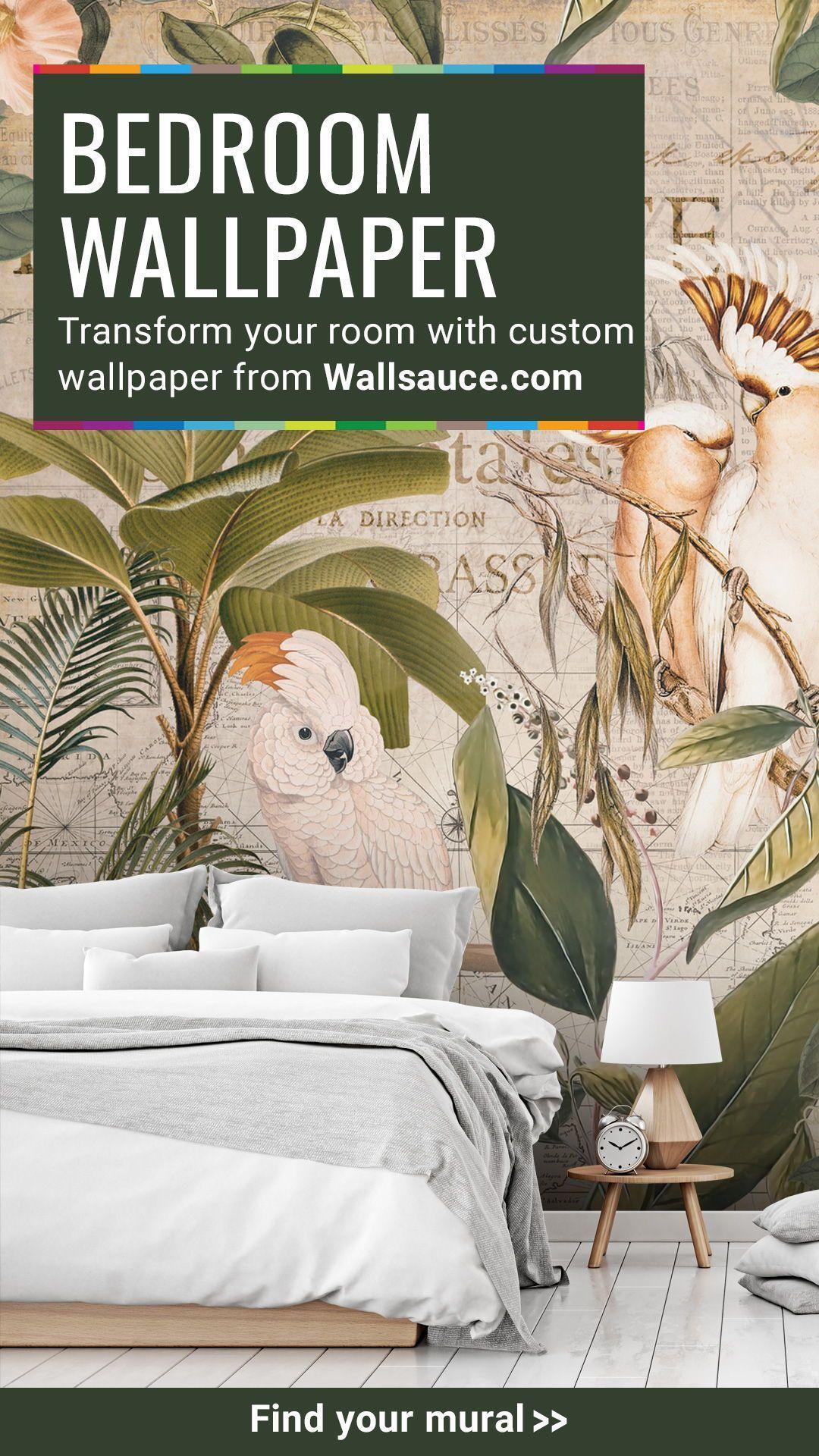 Home Interior Colors Home Interior Colors In 2020 Wallpaper Bedroom Bedroom Wallpaper Murals Mural Wallpaper