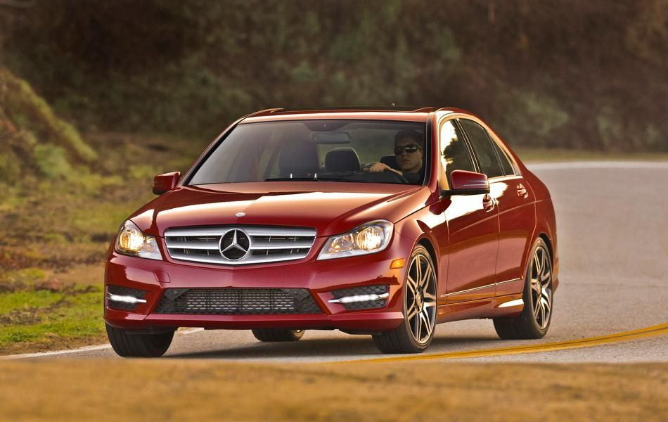 15 Best Used Luxury Cars Under 25 000 Mercedes Benz C250 Sport Sedan Mercedes Benz Used Luxury Cars Best Used Luxury Cars