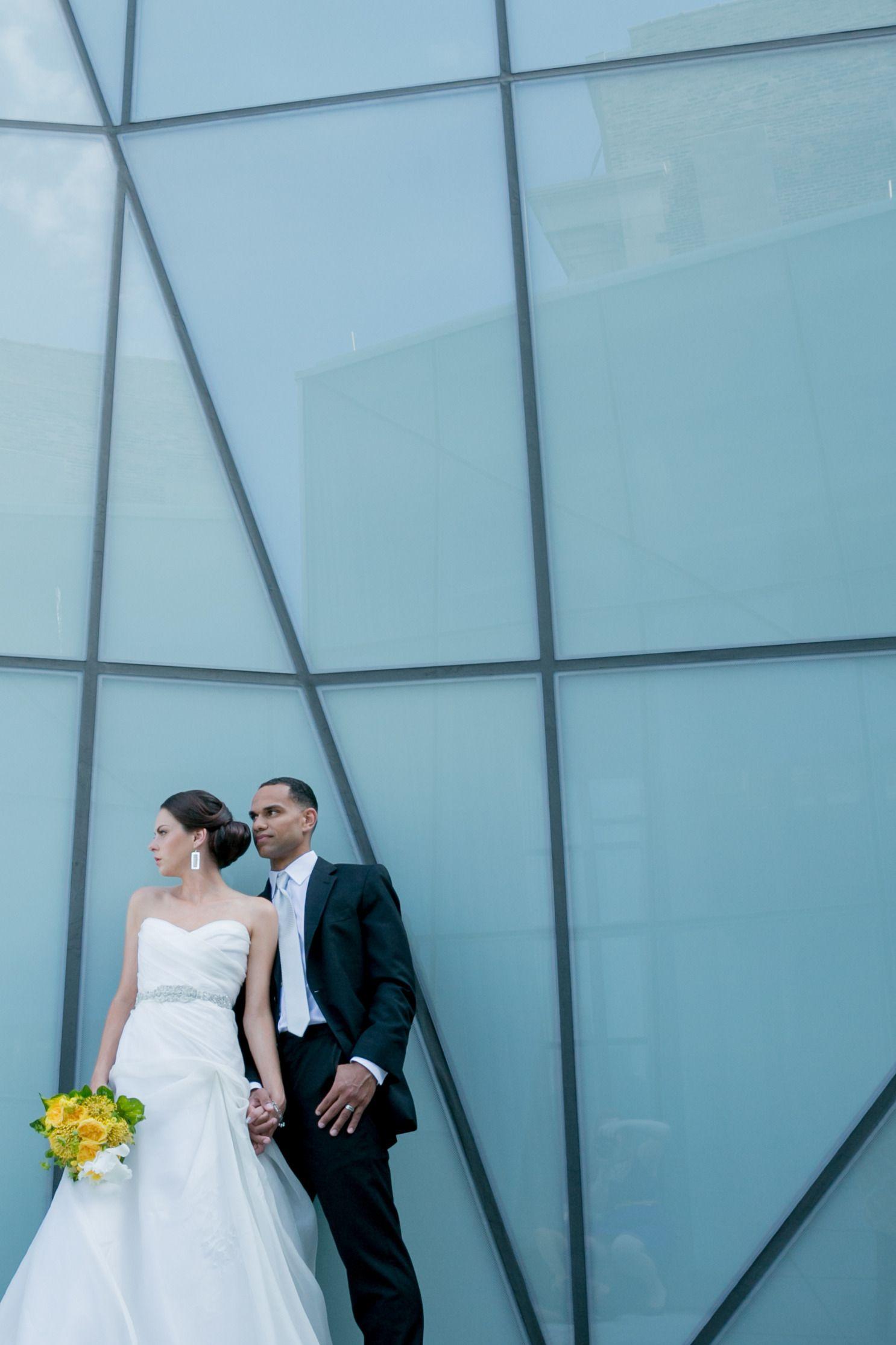 Modern wedding inspiration from ann u kam photography citygirl