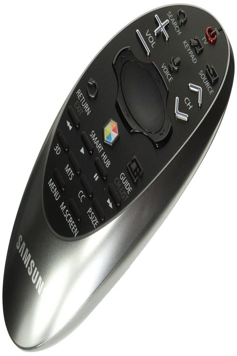 42.00 SAMSUNG TV Remote Control Model Code BN59