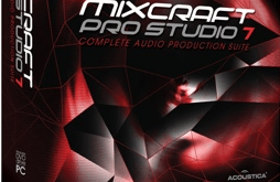 mixcraft 6.1 registration keys and patch