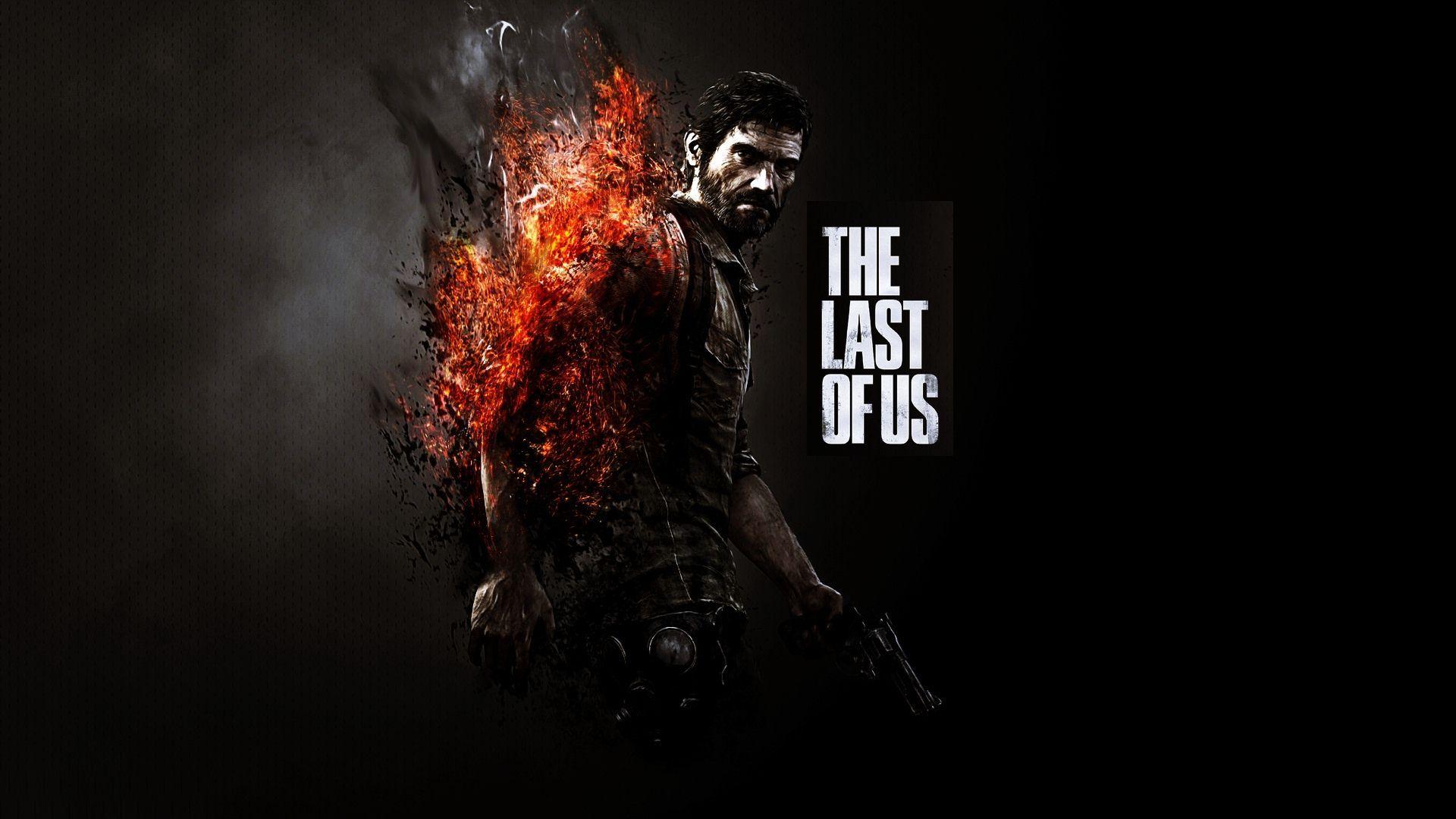 Joel The Last Of Us Art Hd Wallpaper Art Hd Wallpaper
