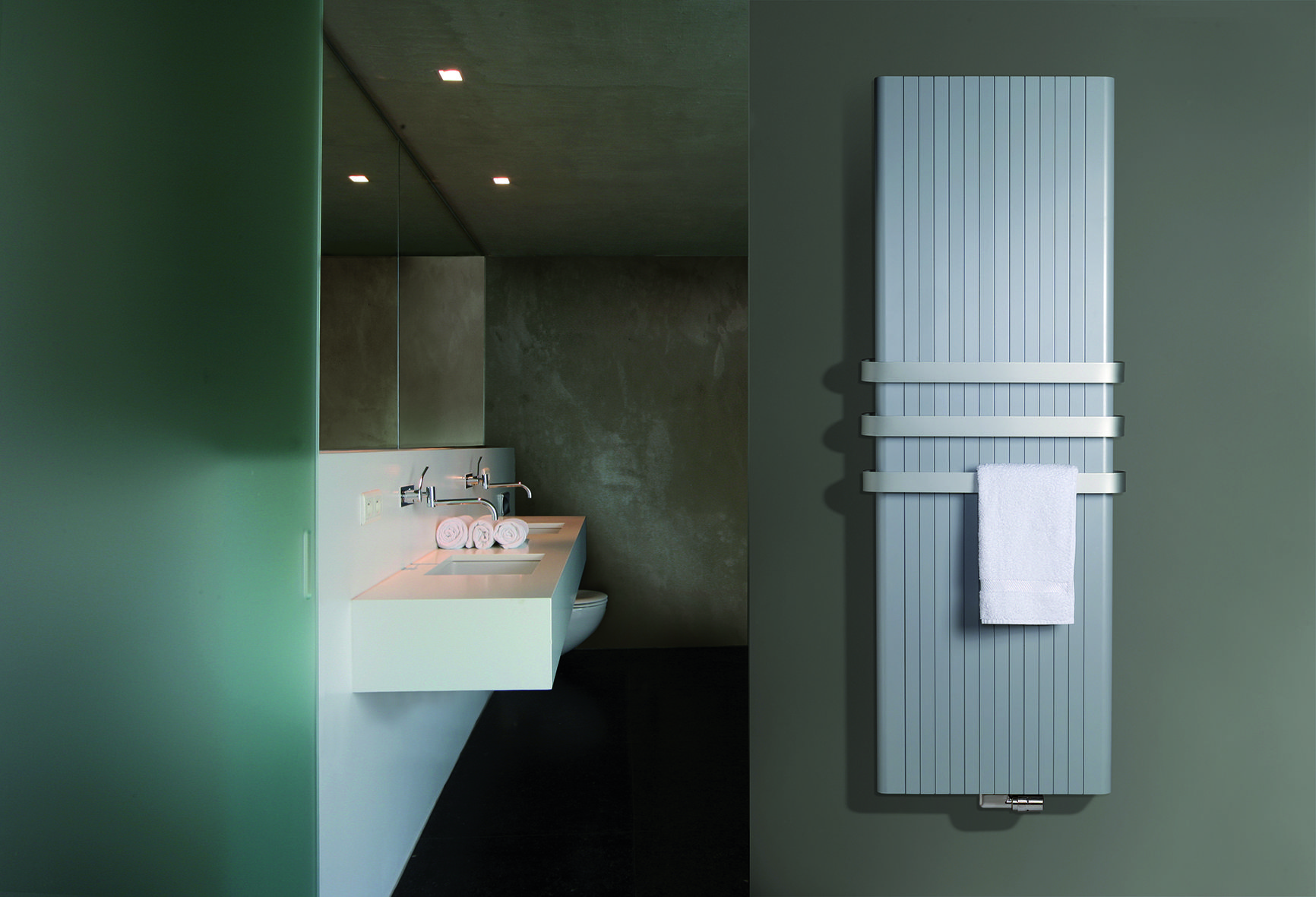 Functioneel En Esthetisch Decoratieve Radiatoren In De Badkamer Badkamer Inspiratie Prachtige Badkamers Badkamer Ontwerp