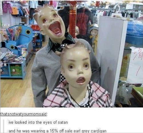 Creepyyyyy!!