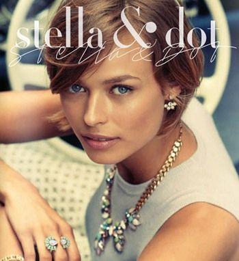 Collection Printemps Stella&Dot Bijoux et Accessoires