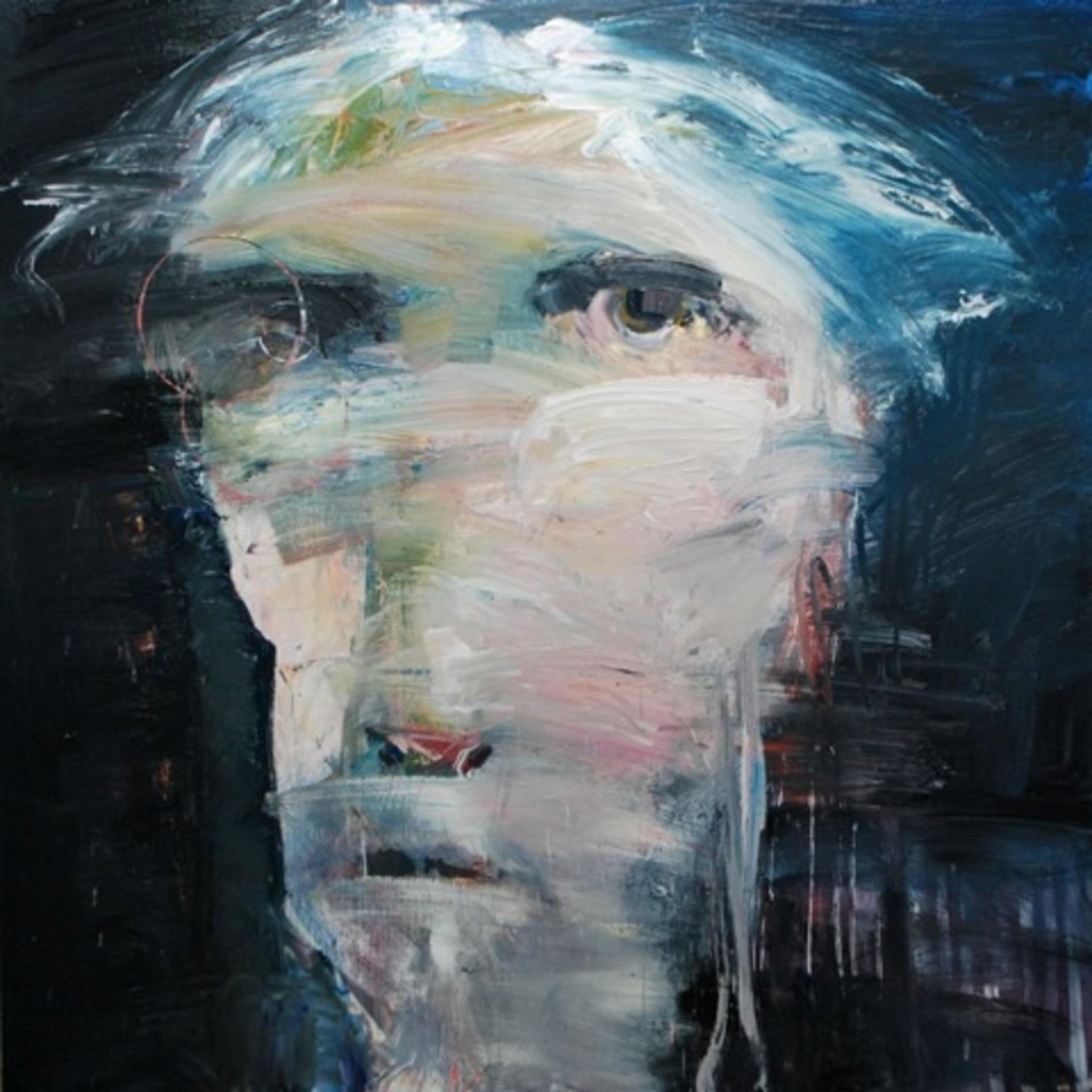 Image result for the stranger painting