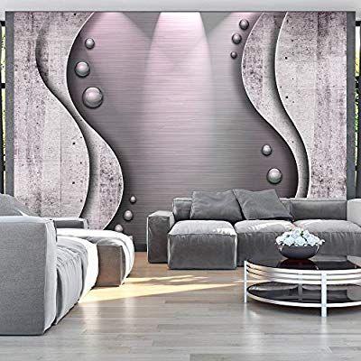 Murando fototapete beton  cm vlies tapete moderne wanddeko design also rh ar pinterest