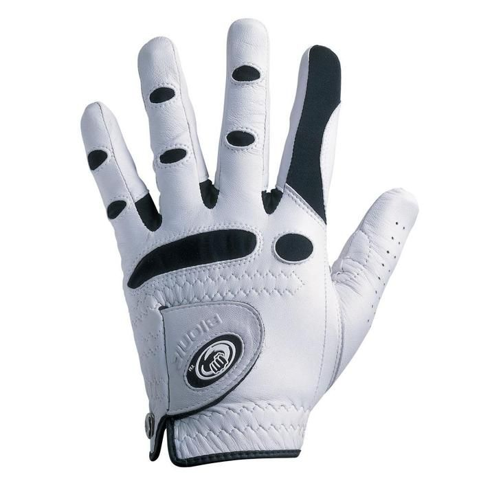 For those who need just a little extra help! Men s Bionic Golf Glove