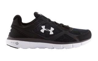 centavo Retirada nariz  Zapatillas running Under Armour - Zapatillas running baratas | Sneakers,  Running shoes, White sneaker