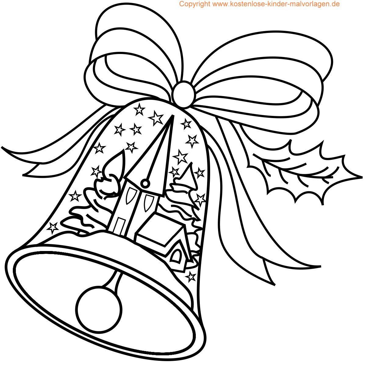 10 positiv malvorlagen weihnachten kostenlos | malvorlagen