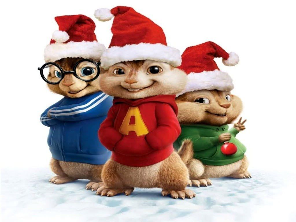 Koleksi Gambar alvin and the chipmunks | Chipmunks and Movie
