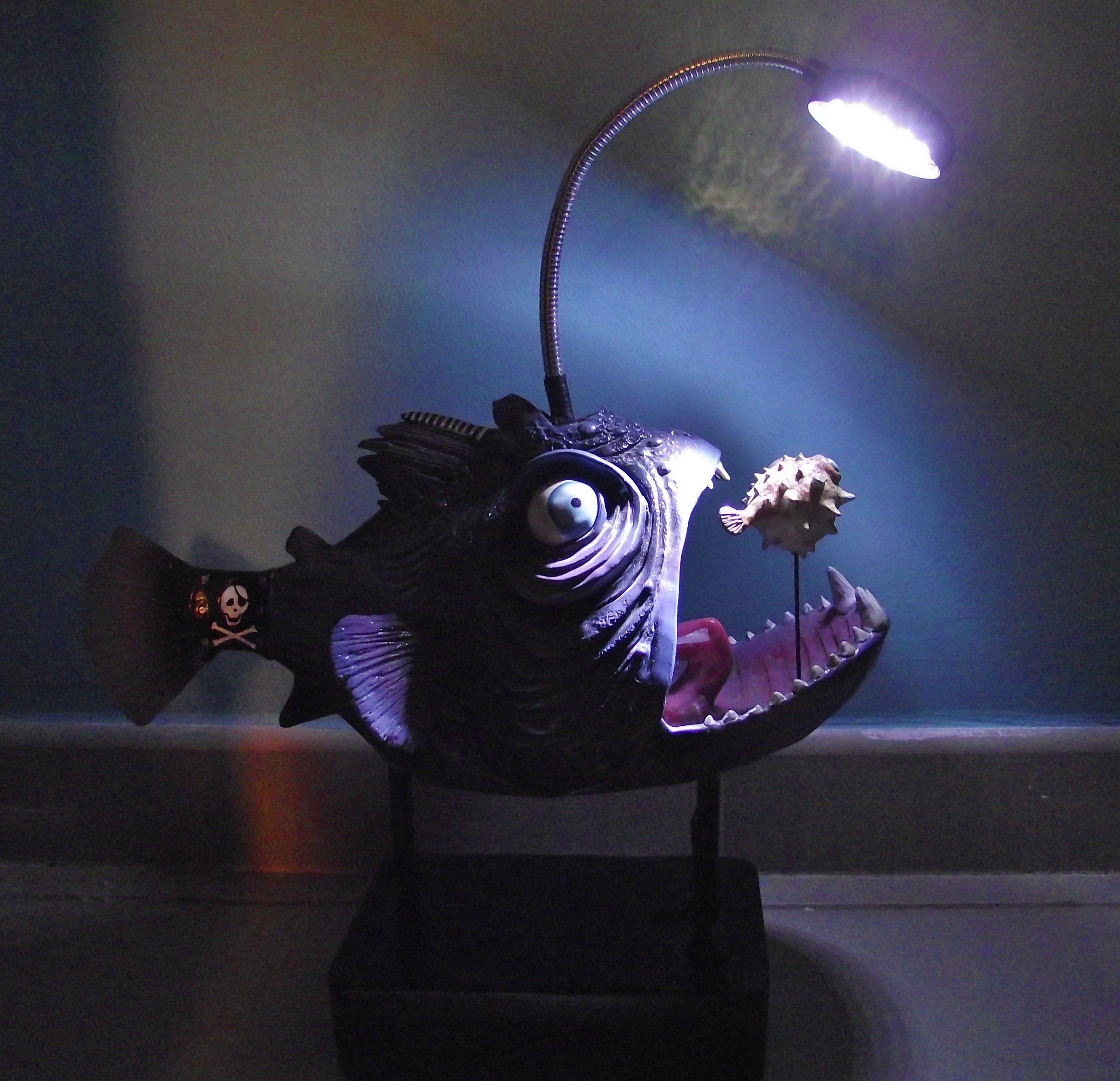 Poisson lanterne kris dufay cr ations croquis lanterne - Croquis poisson ...