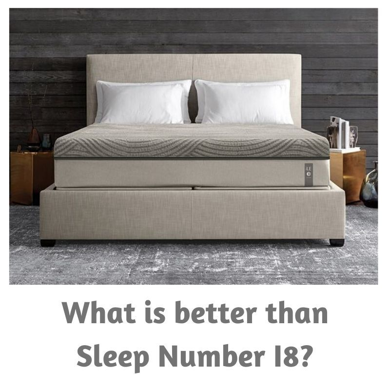 We Prefer Sleep Number I8 Than C2 Find Out Why Smart Bed