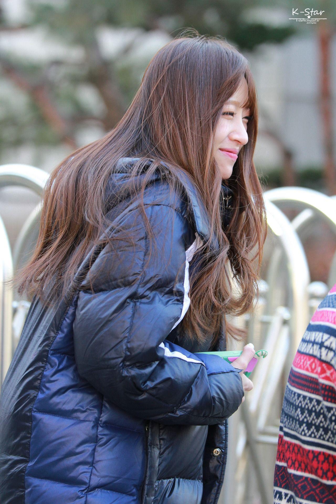 Pin on EXIDs Ahn Hee Yeon