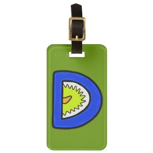 $$$ This is great for          	D Monster Tag For Bags           	D Monster Tag For Bags today price drop and special promotion. Get The best buyDiscount Deals          	D Monster Tag For Bags today easy to Shops & Purchase Online - transferred directly secure and trusted checkout...Cleck Hot Deals >>> http://www.zazzle.com/d_monster_tag_for_bags-256203691281016245?rf=238627982471231924&zbar=1&tc=terrest