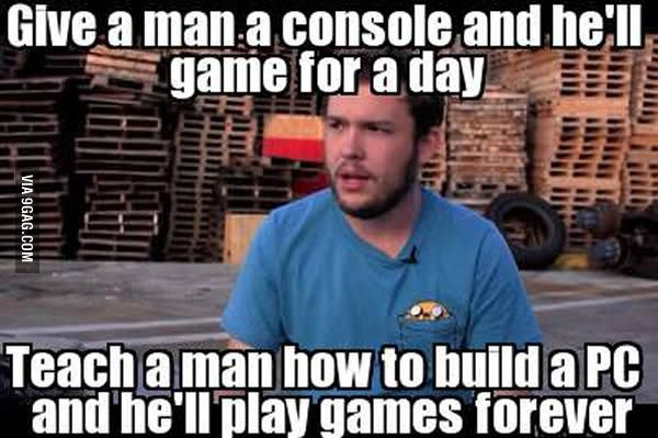 Words To Live By Funny Gaming Memes Best Funny Pictures Really Funny