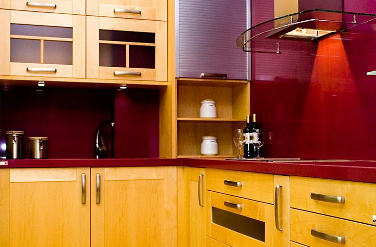 diseño de cocinas #cocinas clásicas de Línea 3 cocinas #cocina #Java
