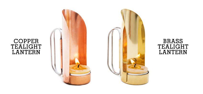 Copper brass handheld lantern kaufmann mercantile gift copper brass handheld lantern kaufmann mercantile tea light candlestea lightsoutdoor workwithnaturefo