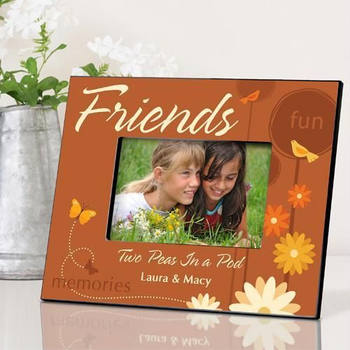 Friends Springtime Celebrations Picture Frame Products In 2018