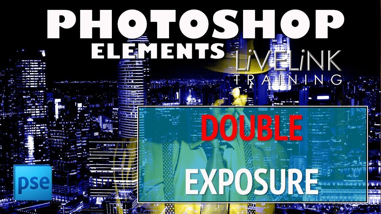 Photoshop elements 15 beginners tutorial double exposure photoshop elements 15 beginners tutorial double exposure baditri Images