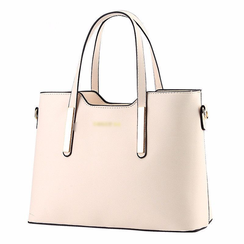 Elegant High-Quality Leather Handbag