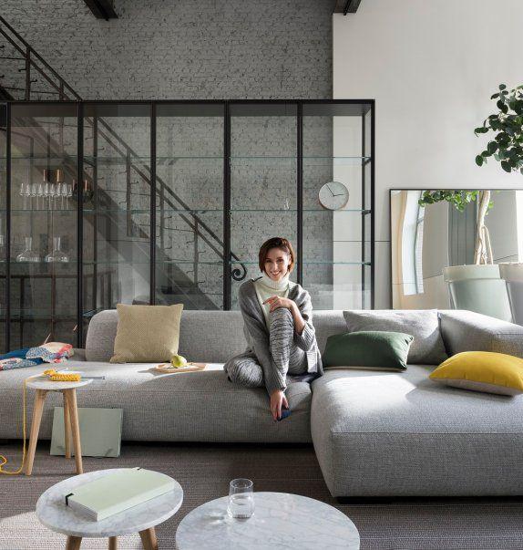 Koozo Robin Design Salon Gero Wonnen In 2019 Design