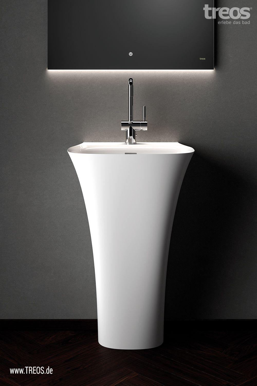 Pin Auf Elegante Waschbecken Badezimmer Ideen