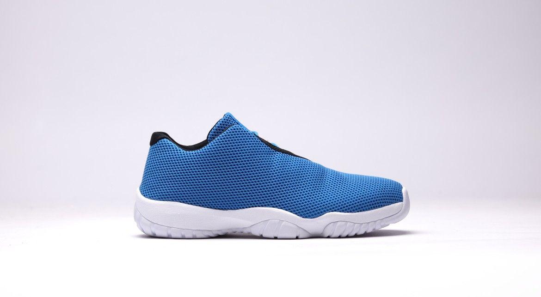 """Air Jordan Future Low """"photo Blue"""" bei Afew"""